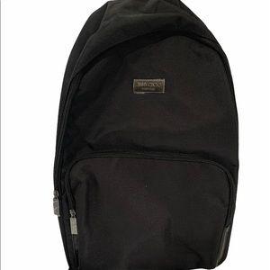 Jimmy Choo parfums backpack NWOT